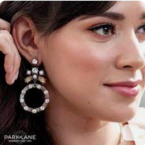 PARK LANE Butter Cup Earrings SAVE $50